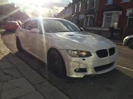 BMW E93 3series 320i