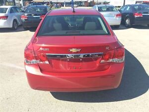 2014 Chevrolet Cruze NEW PRICE!!! ~ ONE OWNER ~ REMOTE START!! London Ontario image 4