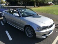 BMW 3 Series 2.0 320 Ci Sport 2dr very nice condition