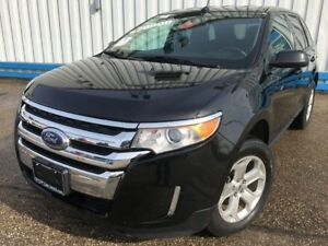 2014 Ford Edge SEL AWD *HEATED SEATS*