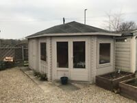 Shed / summerhouse for sale