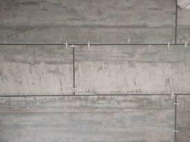 Porcelain Floor/wall tiles 5sqm