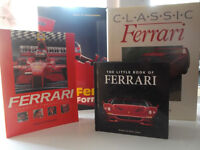 Ferrari - classic cars - Formula One. Job lot. Motorsport - Hounslow TW3