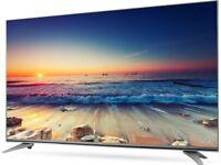 Mint Condition LG 55UH750V 55 inch Ultra HD 4K Smart TV webOS