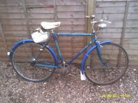 CLASSIC DAWES THREE SPEED ONE OF MANY QUALITY BICYCLES FOR SALE