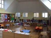 Montessori and Nursery teacher(s) for full day care setting, Surbiton, competitive salaries