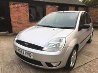 2004 FORD FIESTA 1.4⭐️86,000 MILES⭐️LOVELY EXAMPLE⭐️
