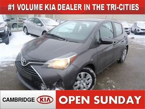 2015 Toyota Yaris LE / *AUTO* / ONLY 65KM