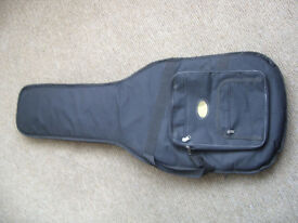 gig bags for electric guitar