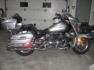 2005 yamaha  Royal Star Venture S