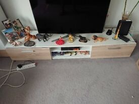 TV unit & cabinate for quick sale