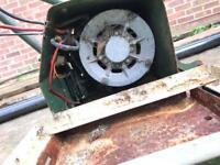 ATCO Battery Lawn Mower