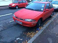 Proton persona compact 1.5glsi auto 1997