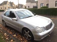 Mercedes C270cdi E270cdi bumper bonnet bonnet wing door light ecu set abs pump