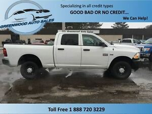 2010 Dodge Ram 2500 COMING SOON!