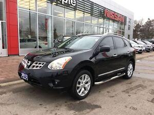 2012 Nissan Rogue SL AWD-1.9% FINANCING AVAILABLE  !! NAVIGATION