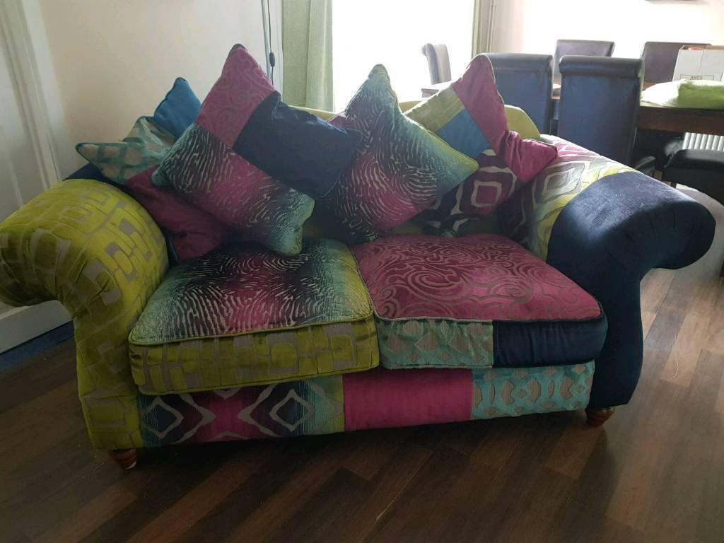 2 Gorgeous sofas