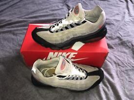 Nike Aix Max 110's Retro Size 11