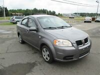 2007 Pontiac WAVE (GARANTIE 1 AN INCLUS)