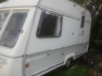 swift silhouette diamond 2 berth