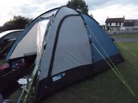kampa parran tent