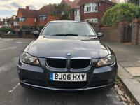 2006 BMW 318D / 320D 3-Series Saloon - Great Runner!