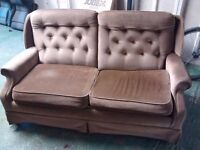 Sofa Bed - free to collector