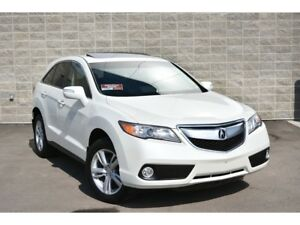 2014 Acura RDX AWD Tech | Navigation | Remote Start