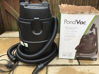 Aquagarden Essential Pond Vacuum