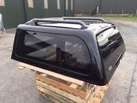 SnugTop XTR Canopy Nissan Navara 2013 Model
