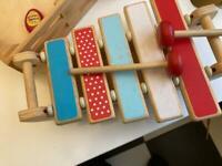 Kids toy instruments