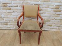 1 Unique chair (Delivery)