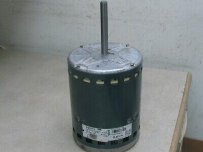 Genteq X13 5sme39sxl121 Ecm Programmable Blower Motor 208-230v 1hp