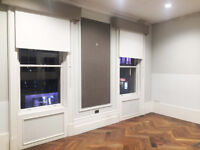 Oxford Street W1C - Modern offices spaces available - up to 17 people - flexible terms
