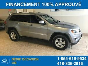 Jeep Grand Cherokee Awd Laredo Bluetooth 2015