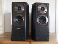 Technics 3 way speaker system - Model SB-CA1060