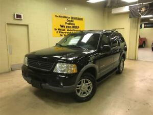 2002 Ford Explorer XLT Annual Clearance Sale!