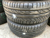 🇷🇴 Part Worn Tyres 205/55/16.195/60/15.225/40/18.255/35/19.245/45/17.215/185/235/50/65/20 Used🇬🇧