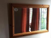 Dining / Lounge Large Mirror