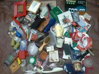 11A Job lot joblot of various items personal, family use or resell at boot sales etc.