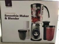 Smoothie Maker & Blender