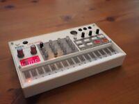 Korg Volca Sample - Sampler/sequencer