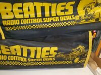 RC Original Beatties Bags