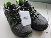 Jack Wolfskin Texapore Walking/Trainer/Shoes.