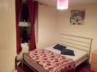 Lovely double room in Brockley close to the station