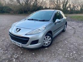 image for Peugeot, 207, Hatchback, 2009, Manual, 1360 (cc), 3 doors