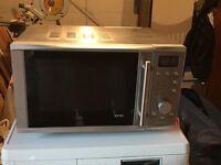 Onn microwave
