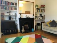 Double Bedroom in beautiful garden flat - Peckham/East Dulwich - Couples considered