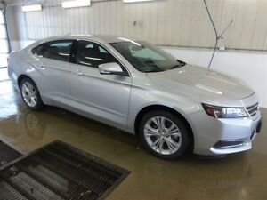 2015 Chevrolet Impala 2LT, Heated Seats, 2 Sets of Tires