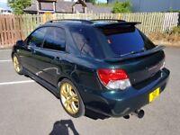 Subaru Wagon WRX for sale, swap or parts